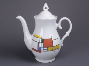 Konvice Ofélie (Mondrian)