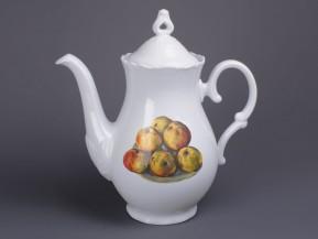 Konvice Ofélie (Cézanne - jablka)
