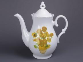 Konvice Ofélie (van Gogh - slunečnice)