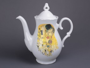 Konvice Ofélie (Klimt)