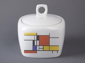 Cukřenka TETRA (Mondrian)