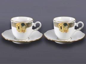 DUO Ofélie (Klimt) zlato