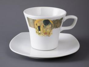 Šálek s podšálkem Gama (Klimt)