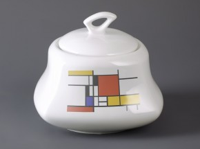 Cukřenka Gama (Mondrian)