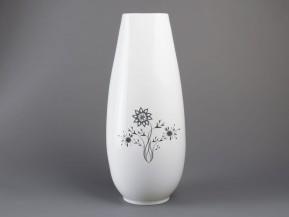 Váza čtyřboká Květina