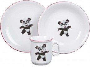 Dětská sada Panda
