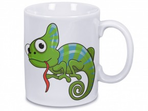 Hrnek Lada Chameleon